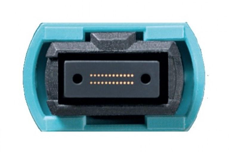 استاندارد کانکتور های فیبر نوری